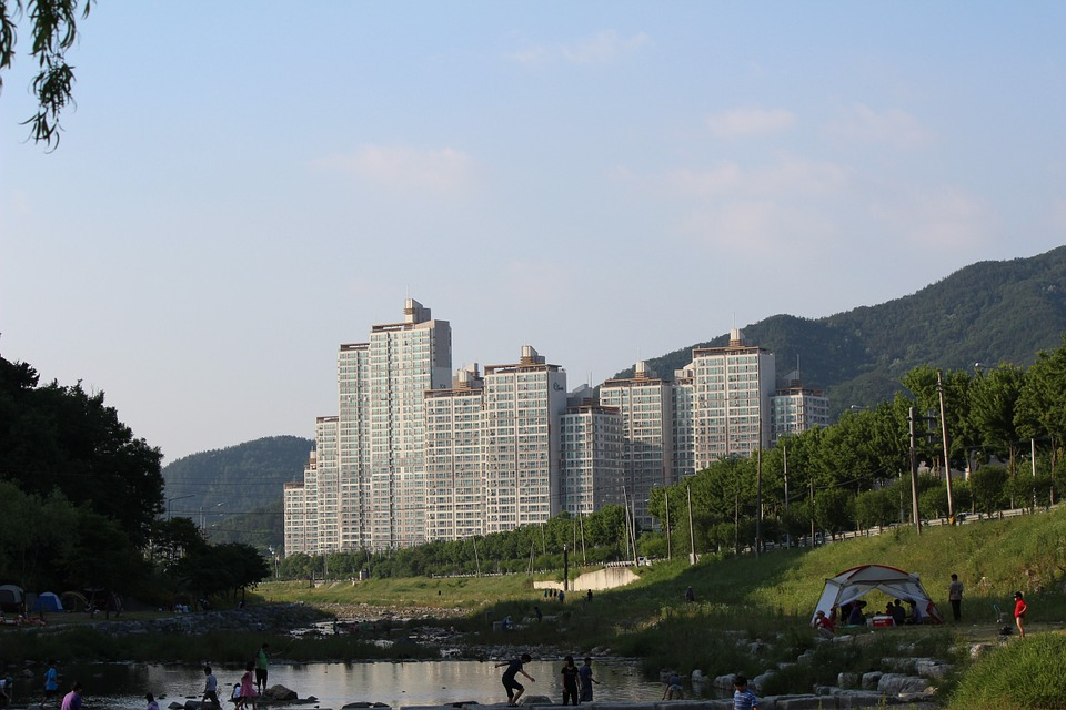 La recherche d'un nouveau chez vous : Les commodités de choix pour un appartement