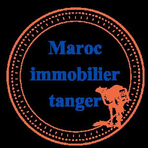 Maroc immobilier tanger-logo